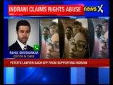 Sheena Bora murder case: Indrani Mukerjea saw Sheena as a threat to Vidhie's inheritance