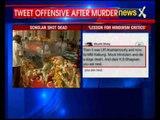 Rationalist and scholar MM Kalburgi shot dead in Karnataka