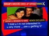 Sheena Bora case: Mumbai Police seek details of Indrani Mukherjea and Sanjeev Khanna's FB account