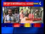 Sheena Bora murder: Indrani Mukerjea grilled jointly with Peter Mukerjea in Sheena murder case