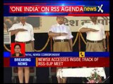 RSS pushing for a debate on Article 370