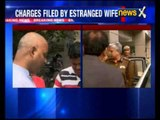 Somnath Bharti booked for domestic violence after wife's complaint