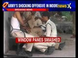 Jawans attack police station in Indore, 5 cops injured