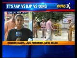 Counting begins for Dusu elections