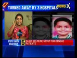Dengue: Delhi govt summons administrators of private hospitals