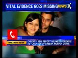 Sheena Bora Murder Case: Forensic experts claim Sheena's 2012 samples don't match with the recent