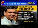 Beef ban: Bombay High Court refuses to lift restrictions during Bakri Eid