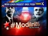 Modi in USA: Can PM Narendra Modi fulfill India's UNSC dream?