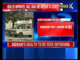 Indrani Mukerjea not suffering from dengue, says JJ Hospital