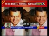 Uddhav Thackeray threatens to pull out of alliance, Devendra Fadnavis calls it 'Nautanki'