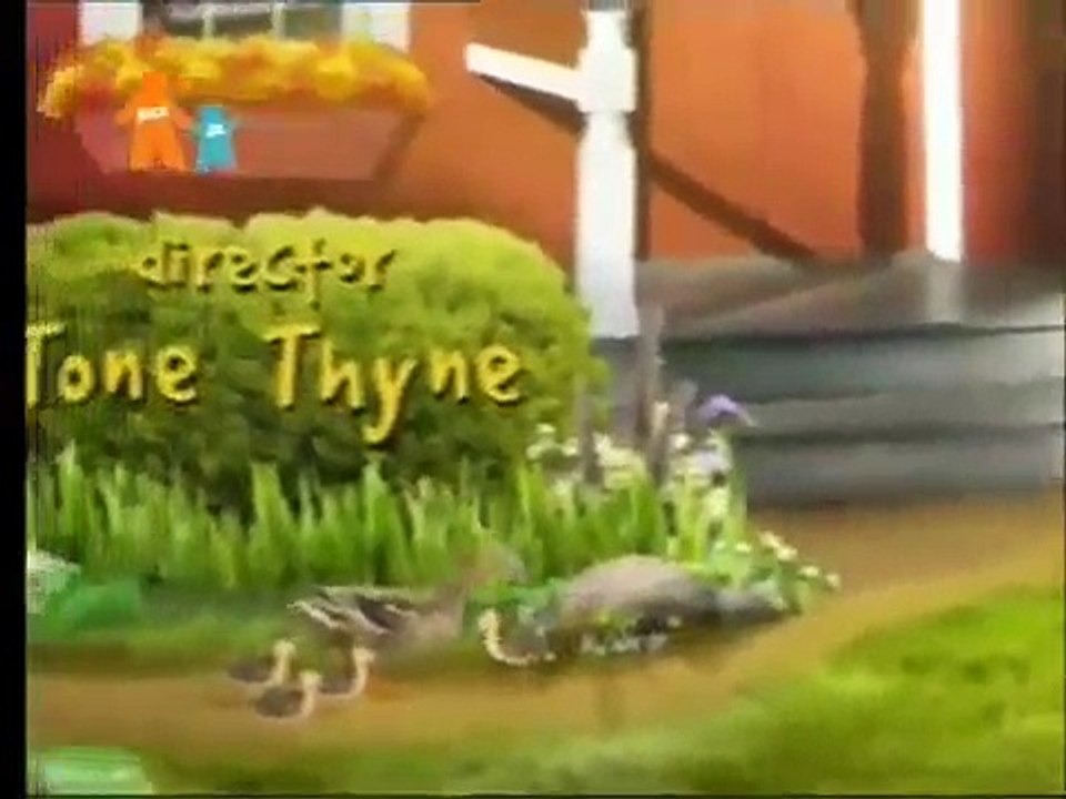 The Wonder Pets E08 Video Dailymotion