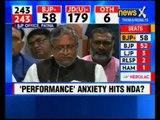 NDA won less seats than expected, will introspect over shortcomings: Sushil Kumar Modi