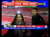 Modi In UK: Jay Sean speaks exclusively to NewsX