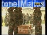 Colonel Santosh Mahadik martyred in Jammu and Kashmir, Nation pays tribute to valiant hero