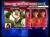 Sheena Bora case: CBI is probing a possible financial motive behind Sheena Bora's murder