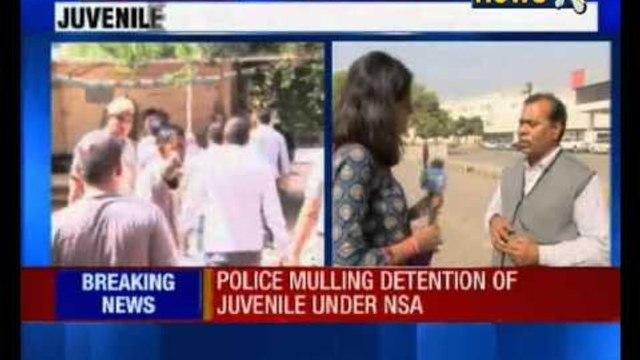 Nirbhaya gangrape case: Police mulling detention of juvenile under NSA