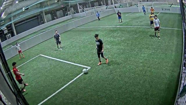03/02/2019 00:00:01 - Sofive Soccer Centers Rockville - Anfield
