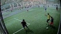 03/02/2019 00:00:01 - Sofive Soccer Centers Rockville - San Siro
