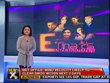 Salman attends Shahrukh Khan's Jab Tak Hai Jaan premier - NewsX