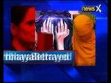 Nirbhaya gang-rape case: The Delhi-Badaun debate on NewsX