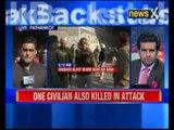 NSG commando killed, toll of securitymen in terror attack 7