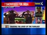 Pathankot Terror Attack: Final farewell to martyred NSG officer Niranjan Kumar