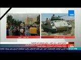 مصر في أسبوع - السفير الفلسطيني في القاهرة ويؤكد تضامن الشعب الفلسطيني مع المصريين