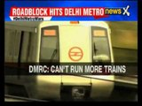 Need to increase coaches to take load of road transport, Delhi Metro tells Supreme Court