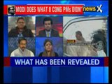 Netaji Subhash Chandra Bose will always live in hearts of all Indians: Sonia Gandhi