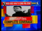 PM Narendra Modi to Declassify 100 Secret Files on Netaji Subhas Chandra Bose today