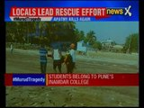 13 Pune students drown in Murud beach tragedy