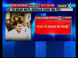 Supreme Court to hear National herald case on February 12