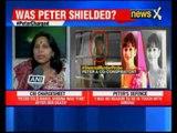 Sheena Bora Murder Case: Peter Mukerjea charged with murder, criminal conspiracy