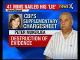 Peter Mukerjea was part of the plot in Sheena Bora murder case, says CBI
