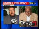 Jat Quota Row: Former Haryana CM Bhupinder Singh Hooda on hunger strike