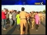 Right to puja: Police detains activist Trupti Desai in Ahmednagar district of Maharashtra