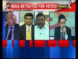 Insight with Rahul Shivshankar: Rajiv 'Killer' Celebrated?