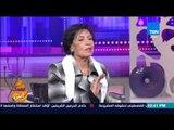 عسل أبيض - رجاء حسين: أنا بشكر قناة Ten لأنها أول من دافعت عني في ازمة الصورة