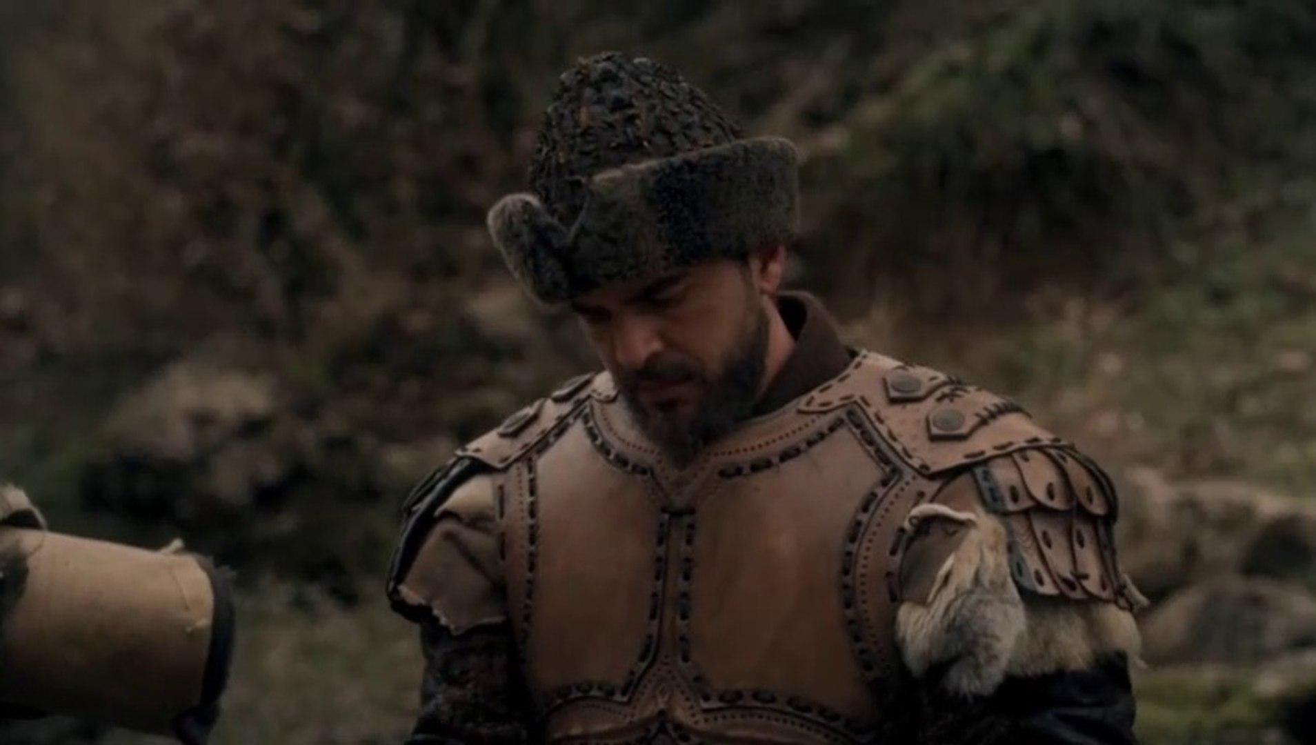 Resurrection: Dirilis Ertugrul | Season 1 | Episode 3 | [ENGLISH SUBTITLES]