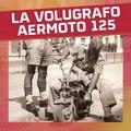 La Volugrafo Aermoto 125  La moto que caía del cielo