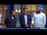 """عمرو عبدالحميد يشكر فريق إعداد البرنامج والعاملين بقناة TeN TV بعد مرور عام على """"رأي عام"""""""