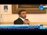 أخبار TeN - شكري: المسار السياسي في جنيف كفيل بالعمل على استعادة سوريا أمنها واستقرارها