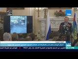 أخبار TeN - الجيش الروسي يتهم لندن بالمشاركة في فبركة الهجوم الكيماوي المفترض في سوريا