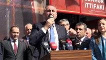 Gül : 'Bugün itibariyle 315 bin Suriyeli misafirimiz kendi memleketine dönmüştür' - GAZİANTEP