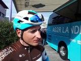 Cyclisme - Nans Peters (AG2R) : « J'espère servir de point d'appui à Romain Bardet »