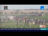 بالورقة والقلم - مصر خاضت أربعة حروب من أجل الدفاع عن فلسطين ومصر تتحرك من أجل وقف الاعتداء الصهيونى