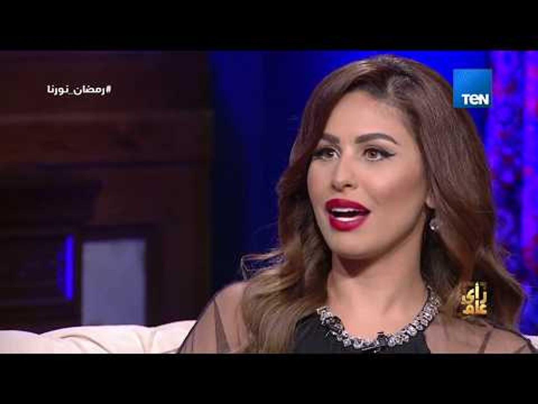 رأي عام - عمرو عبدالحميد يفاجئ مي سليم أنا شاركت في فيلم الديلر