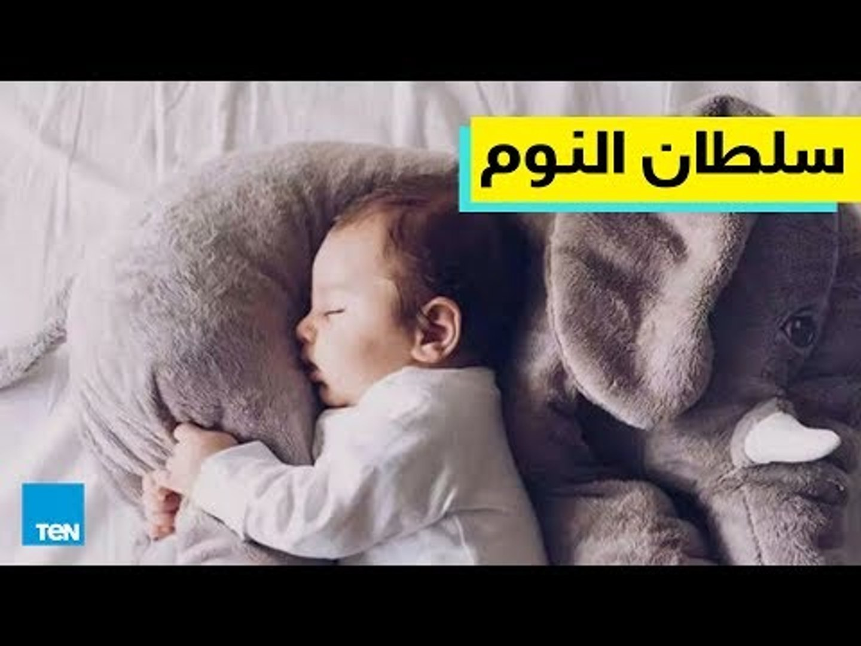 سلطان.. النوم