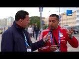 هنا روسيا - إيهاب الخطيب: فوز أوروجواي على منتخب مصر نتيجه انعدام فرص حقيقية للمنتخب