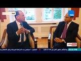 بالورقة والقلم - السفير أحمد أبو زيد:  الدول التي بحوزتها أسلحة نووية هي دول خارج الشرعية الدولية